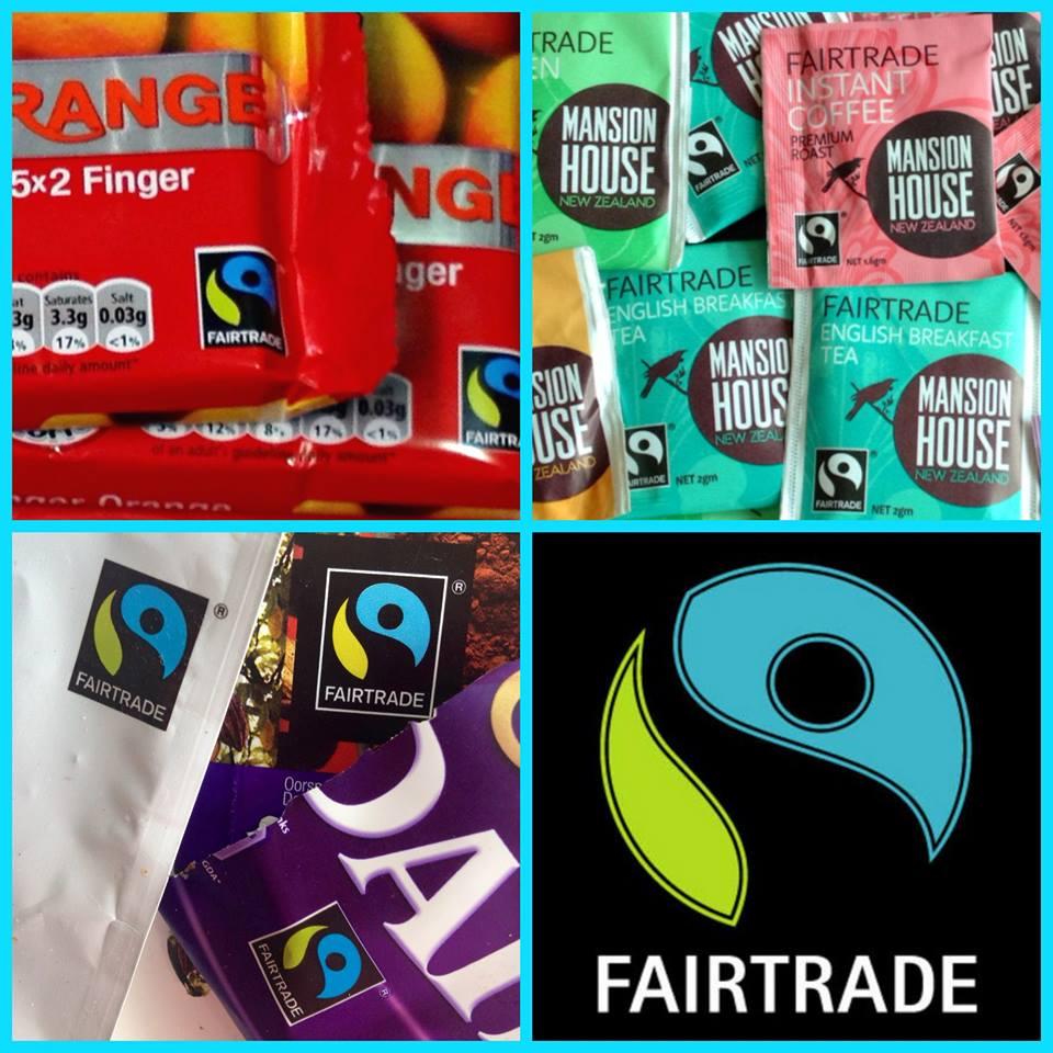 Fair Trade Judy